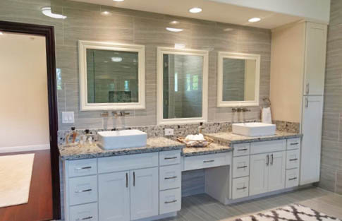 general contractors to build a new bathroom in Oahu